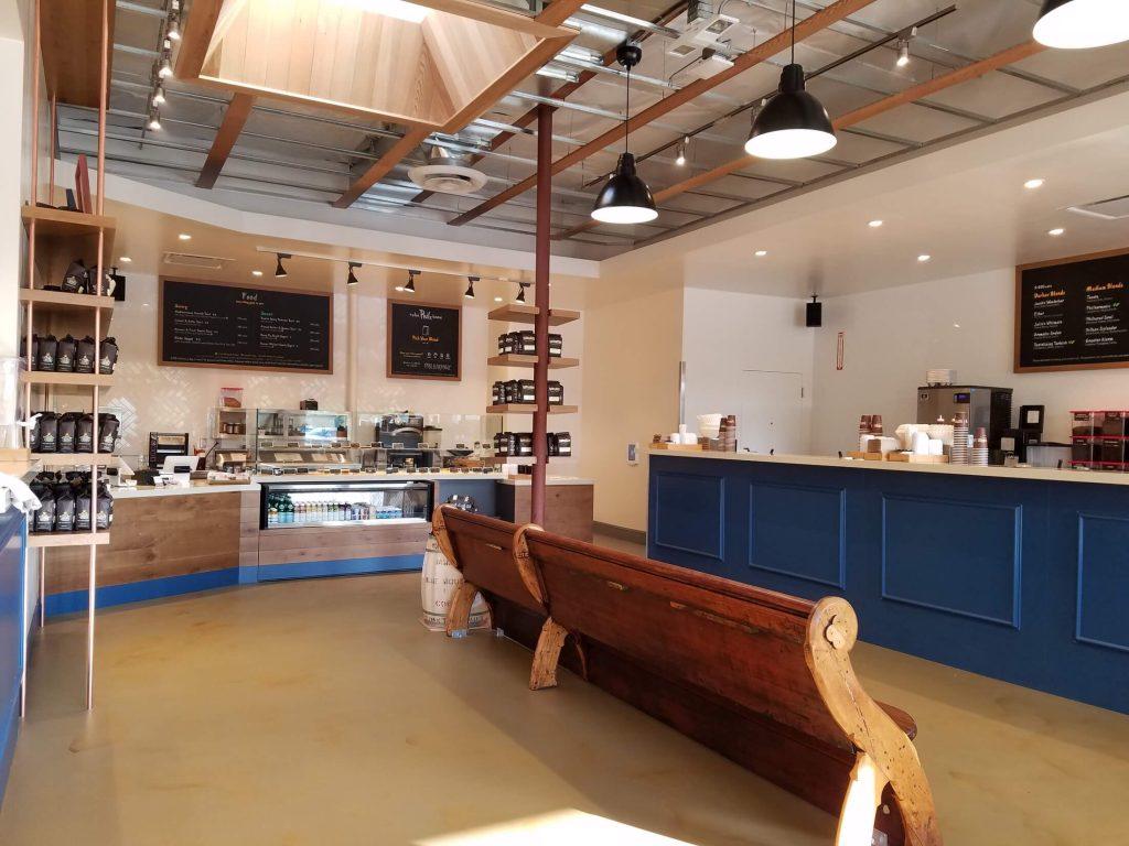 Philz Coffee - Walnut Creek