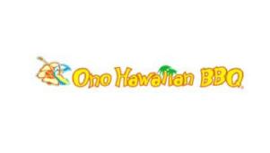 hawaiian bbq logo